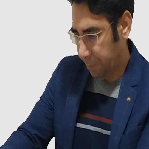 دکتر روح الله حدادی